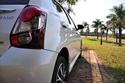 Vendendo Etios Hatch Platinum 16/17 33.700km Branco Perola Dsc_2822