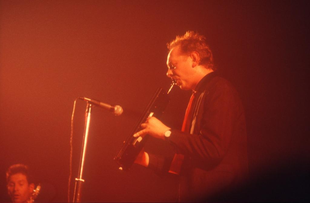 Fotos de Conciertos 1980-017
