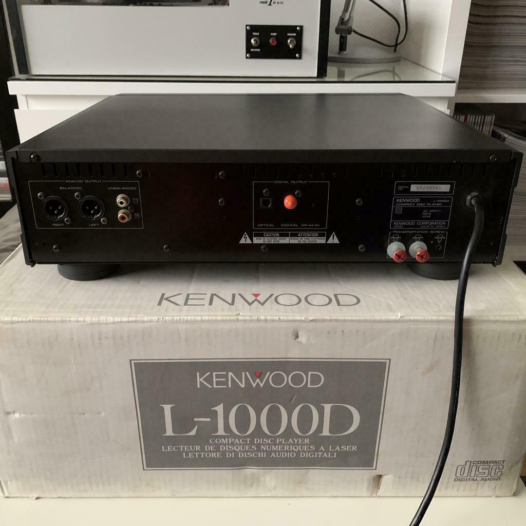 Kenwood L-07 - L-1000 - Página 3 _86_210