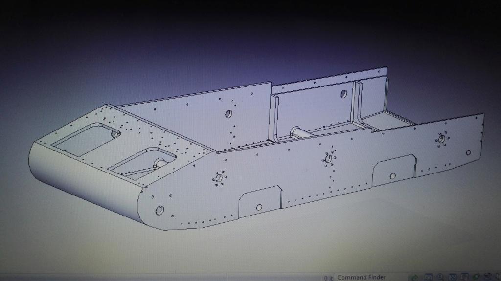 Carro armato italiano M40/75-18 75-18_35