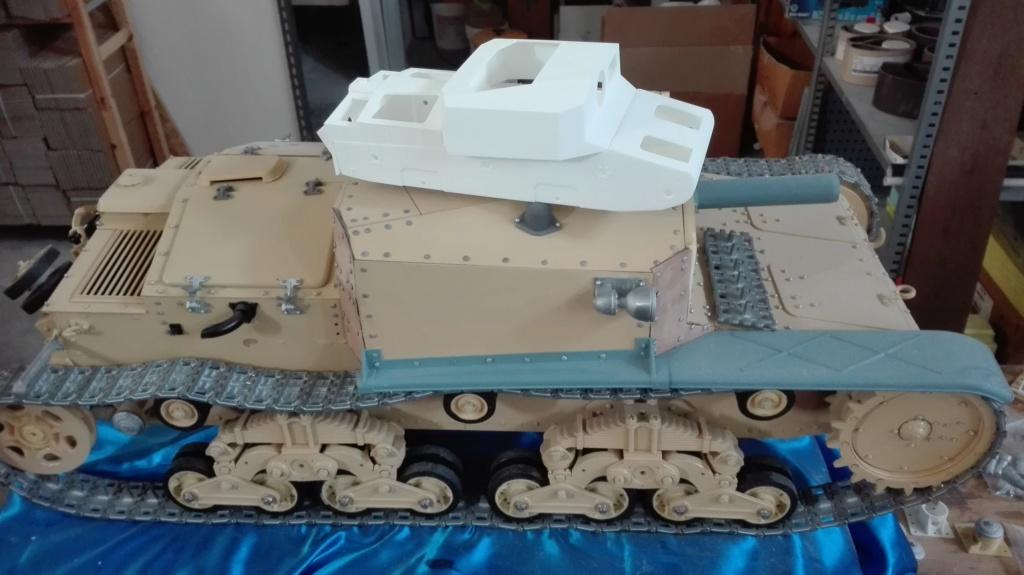 Carro armato italiano M40/75-18 - Pagina 2 75-18_46
