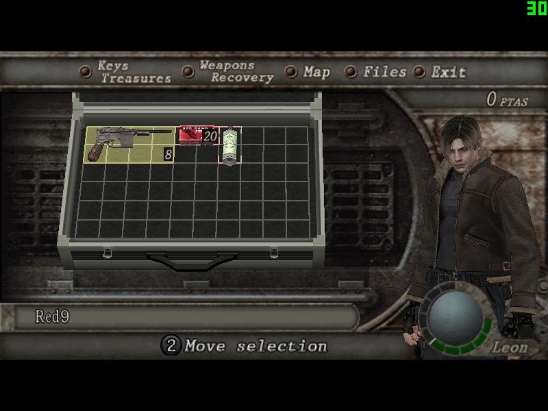 Savedata NG SPS(Cambio de Pistola Inicial) NORMAL PROFESSIONAL Game_216