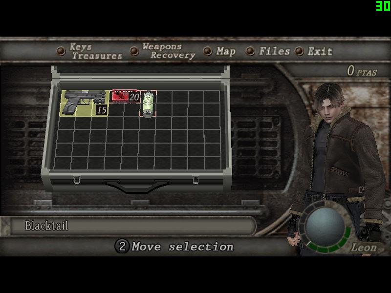 Savedata NG SPS(Cambio de Pistola Inicial) NORMAL PROFESSIONAL Game_217
