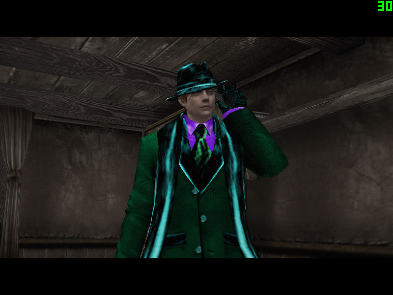 Leon Mafia CyberEdge by GGD Leo_ce10