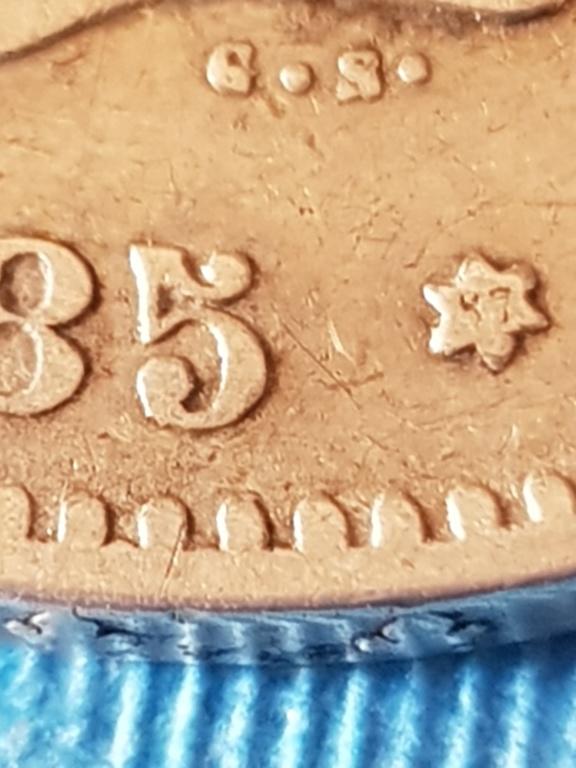 Hola. Haber que opinais sobre esta moneda que tengo. Pienso que es un duro sevillano. Vosotros que opinais. 20191113