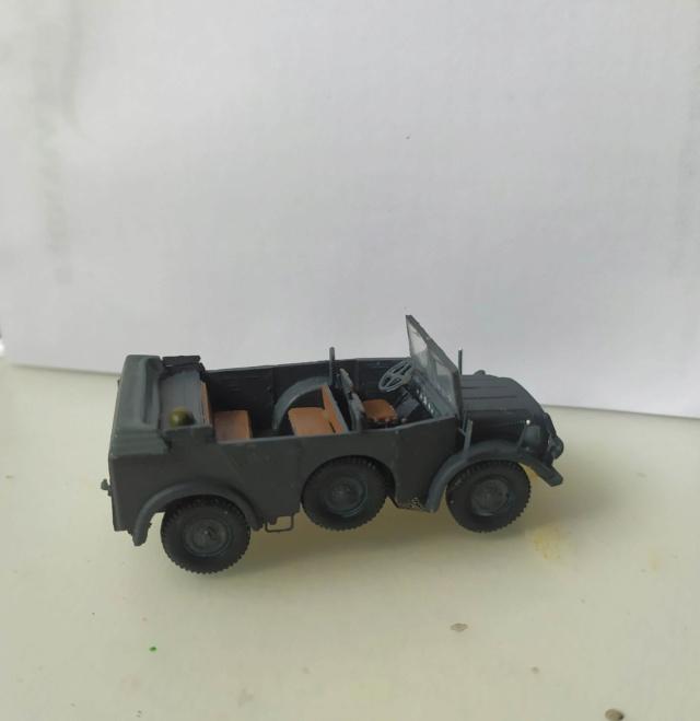 HORCH Kfz 15  - MAC - 1/72 09-03-10