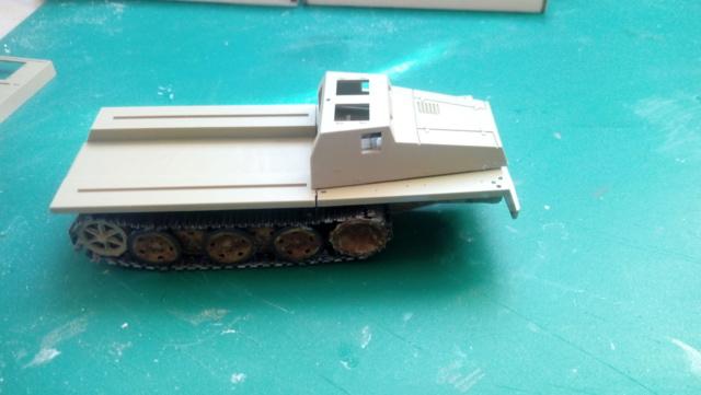 15 cm PzWf 42 auf sWs - Revell - 1/72  10-04-10