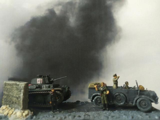 HORCH Kfz 15  - MAC - 1/72 12-03-12