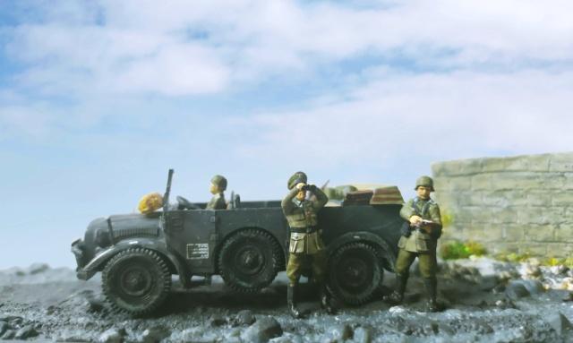 HORCH Kfz 15  - MAC - 1/72 12-03-13