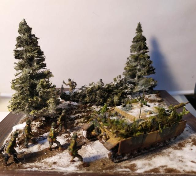 Sd.Kfz. 162 Panzerjaeger IV  -  Matchbox  - 1/76 16091710