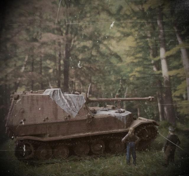 Sdkfz 184 Elefant  -- Dragon -- 1/72 1946_a10