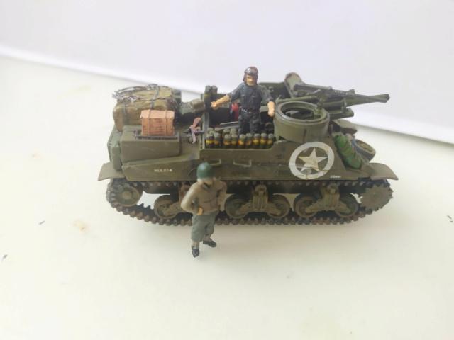 M7 HMC Priest - Revell - 1/76 23-04-14