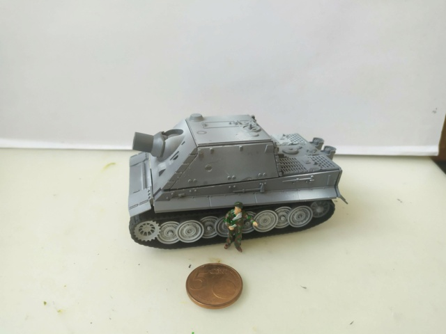 Sturmtiger - 4D Production - 1/72 ? 24-04-14