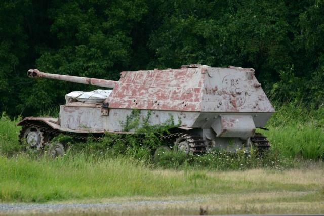 Sdkfz 184 Elefant  -- Dragon -- 1/72 Elefan10