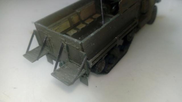 M3 A1 half-track - Academy - 1/72 Img_2059