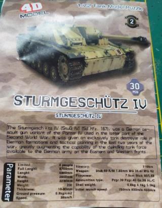 Sturmgeschütz IV - Model 3D - 1/74 .  Img_2086
