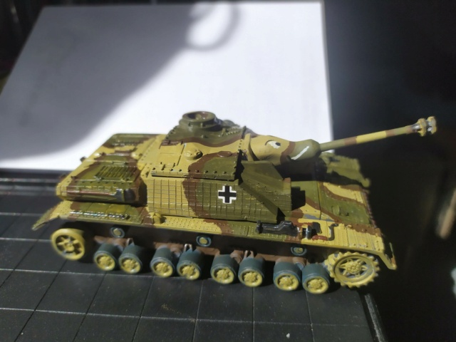 Sturmgeschütz IV - Model 3D - 1/74 .  Img_2088