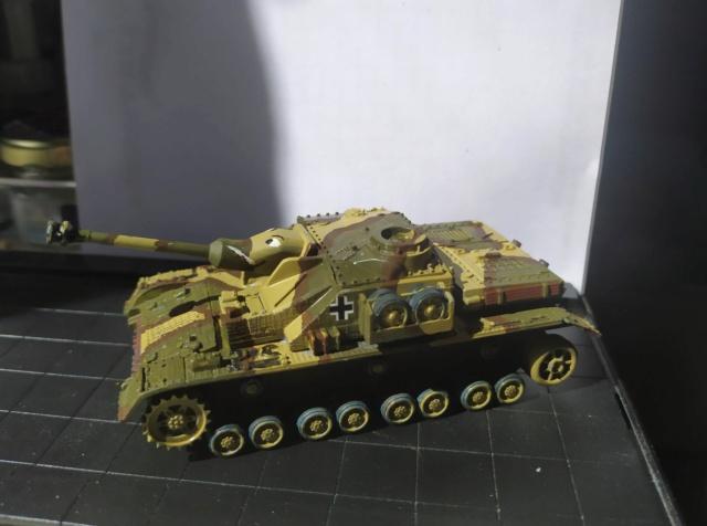 Sturmgeschütz IV - Model 3D - 1/74 .  Img_2089
