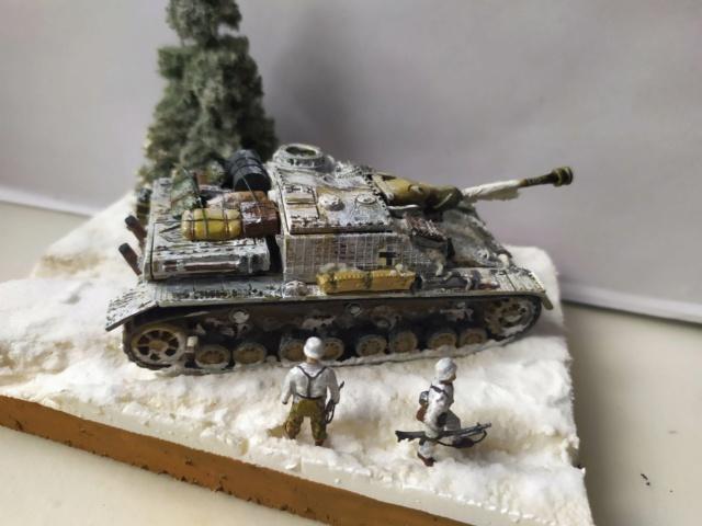 Sturmgeschütz IV - Model 3D - 1/74 .  Img_2091