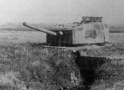 PANZERTURM  -- AIRFIX ET ITALERI -- 1:72 Panzer10
