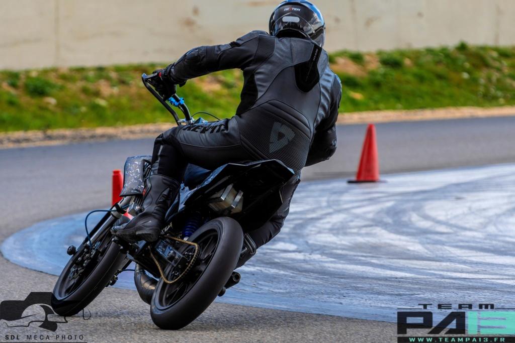 DERBI 50cc sous stéroïde  96cc Bidalot 01032014