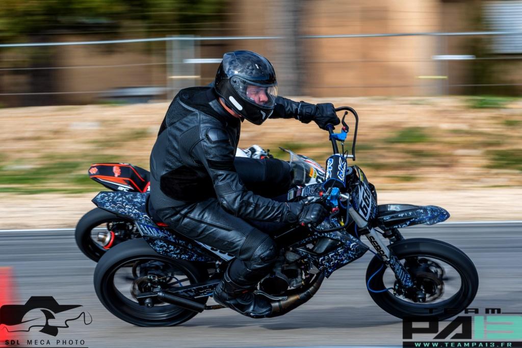 DERBI 50cc sous stéroïde  96cc Bidalot 01032016