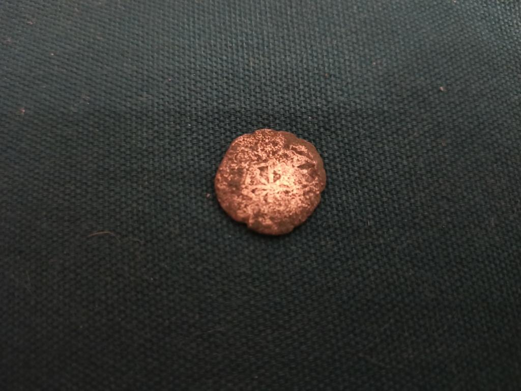4 cornados de Navarra de Felipe III. Img_2053