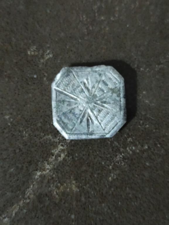 """Botón cruz patada o ensanchada """"aspas"""". Tipo S37 Img_2064"""