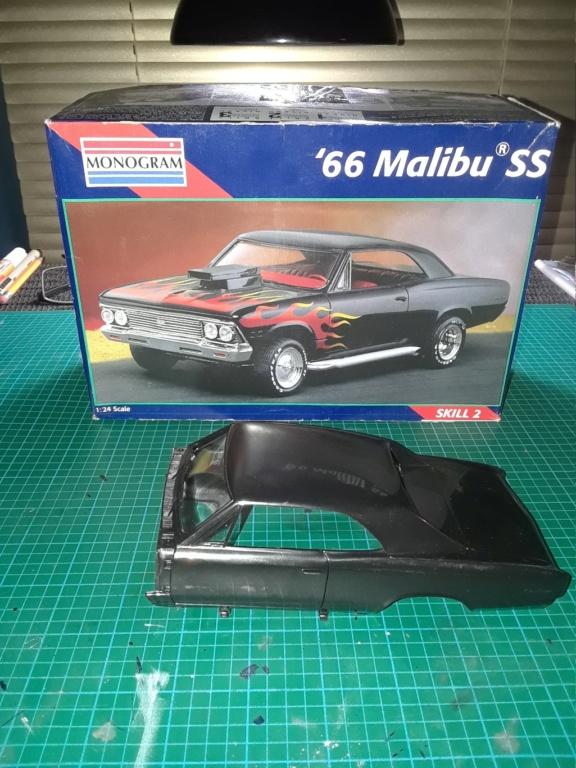 Malibu SS 1966 20200213