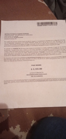 Deuda banco azteca 15839310