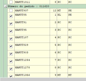 [Resolvido]Criar caixa de Sim/Não na estrutura de consulta para filtrar apenas os selecionados. Caixa_10