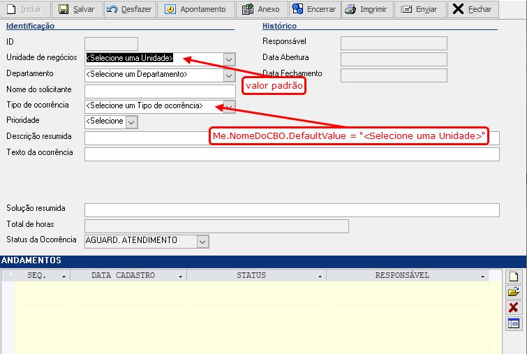 [Resolvido]Dúvidas com Combobox, restringir inserir valores que não estão na origem da linha estilo Tabela/Consulta Cbd10