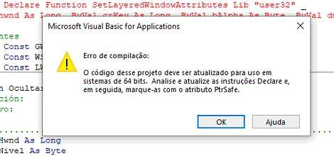 [Resolvido]Estou com problemas em compatibilidade na tela inicial do meu aplicativo Erro10