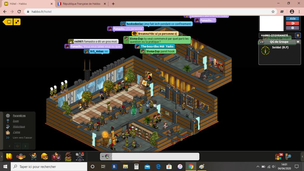 [C.M] Rapports d'activités de Maddy Ra_311