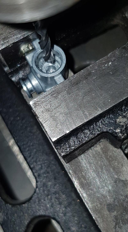 Débridé carabine MPX sig sauer version PCP , besoin d'expert 92240810