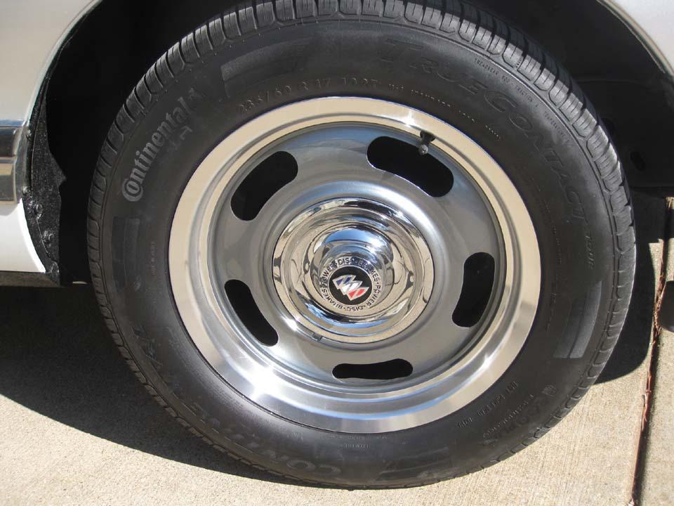 SS wheels or Riddler New_bu16