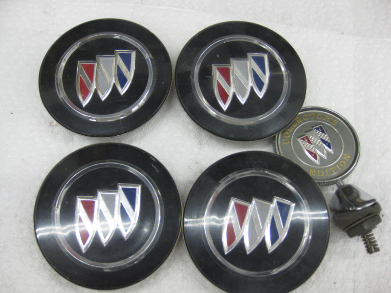 wire style hubcap set for BRM Wheel_11