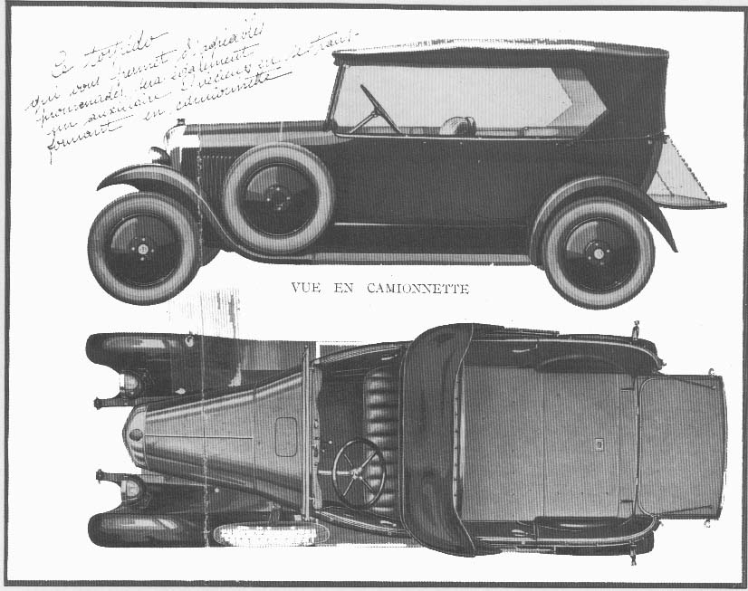 restauration d'une Citroen B10 torpédo commercial de 1923 - Page 5 B10_to10