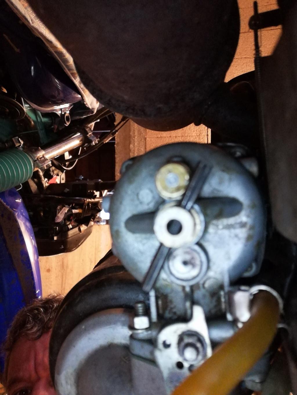 motoculteur - probleme demarrage motoculteur ferrari Img_2010