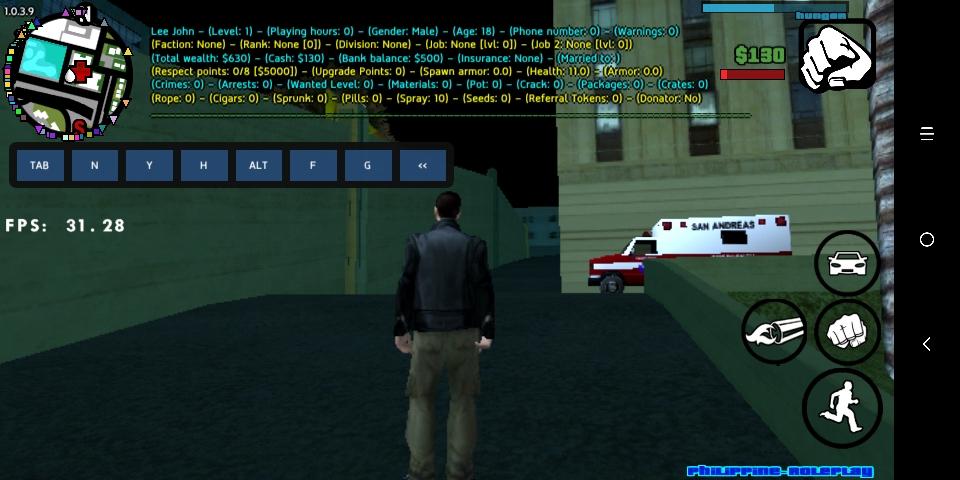 LSPD (APPLICATION) Screen18