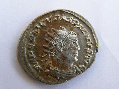 Antoniniano de Valeriano I. S-l40010