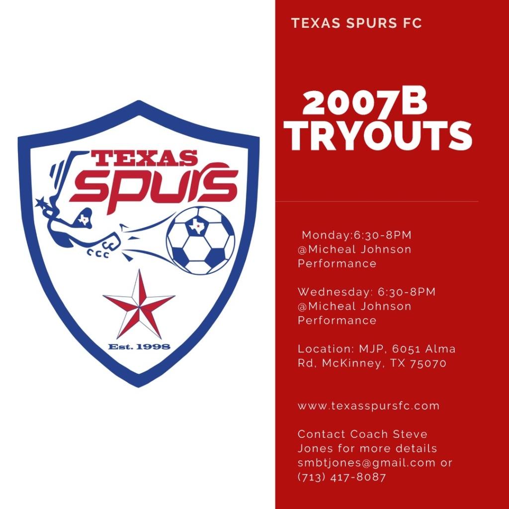 Texas Spurs 07 Boys  67848510