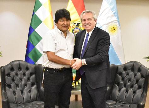 ¿Cuánto mide Evo Morales? - Altura - Real height - Página 2 Mnqtgz11