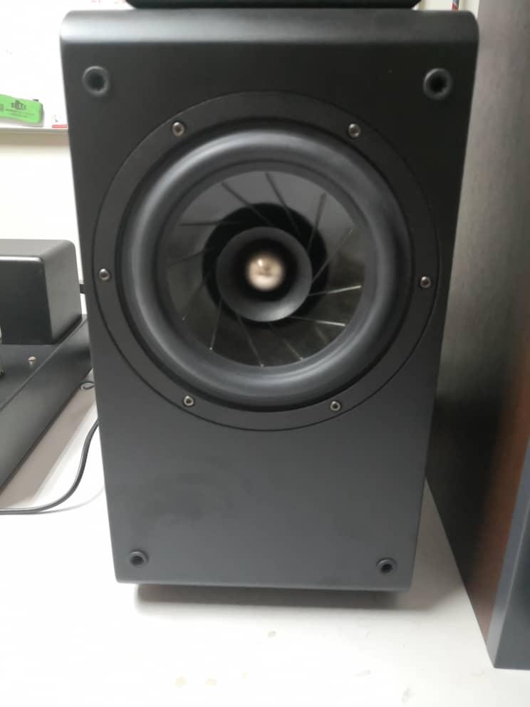 """Tuolihao Q6 MK3 Full Rang 6 1/2"""" Audiophile Speaker (New Open Box Test) 0aa20019"""