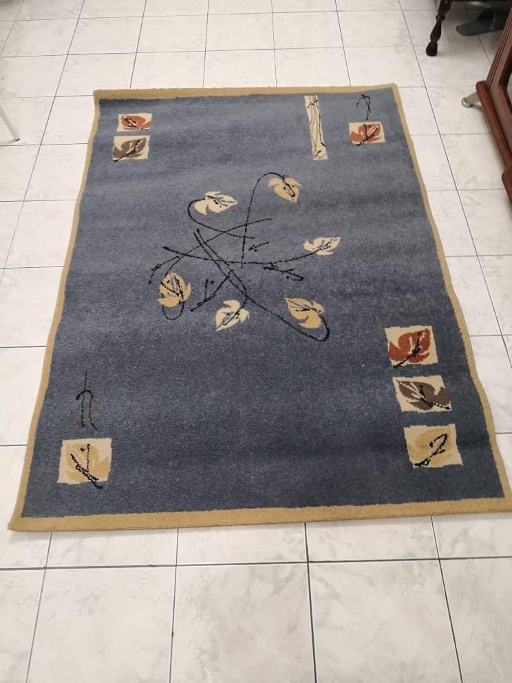 HiFi Room Carpet (Made In Belgium) Carpet10
