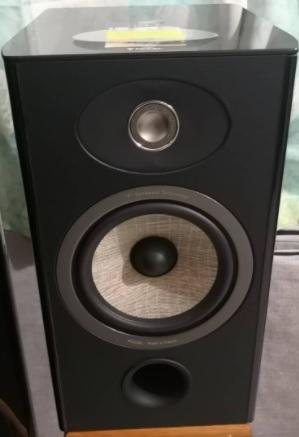 Focal Aria 906 Black High Gloss bookshelf loudspeaker (Price Reduced) Sold Focal_12