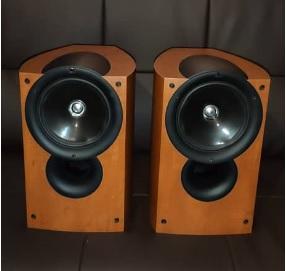 KEF Q1 Speaker Kef_q110