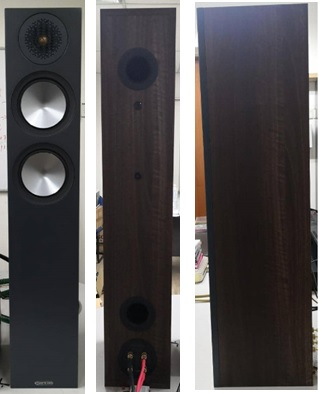 Monitor Audio Bronze 6G 200 Floor-Standing Speakers (New) Sold Monito11