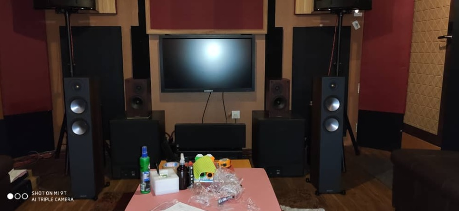 Monitor Audio Bronze 6G 200 Floor-Standing Speakers (New) Sold Monito13