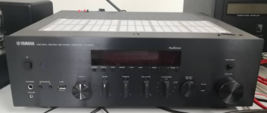 Yamaha R-N803 Network Stereo Receiver / Integrated Amplifier.(Sold) Yamaha10